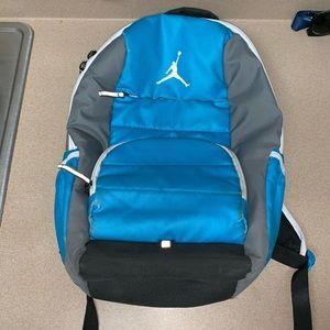 GUC Jordan Jumpman backpack